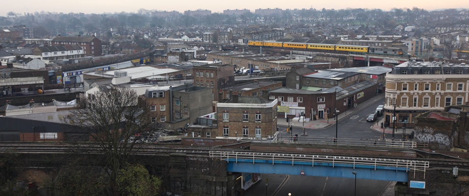 Making Loughborough Junction a better place to live, work and visit