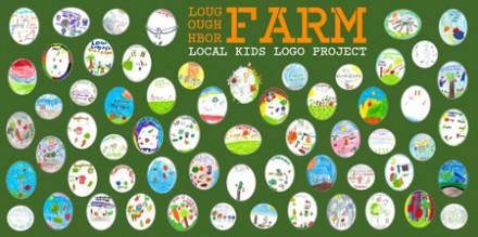 Loughborough Farm banner